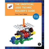Unofficial LEGO® Technic Builder's Guide - Kniha