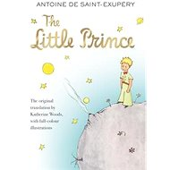 The Little Prince. Gift Edition - Kniha