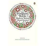 The Penguin Book of Modern British Short Stories - Kniha