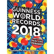 Guinness World Records 2018 - Kniha