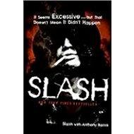 Slash - Kniha
