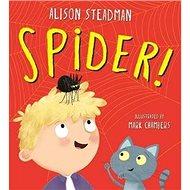 Spider! - Kniha