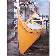 Venetian Chic - Kniha
