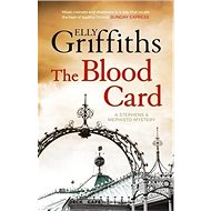The Blood Card: Stephens and Mephisto Mystery 03 - Kniha