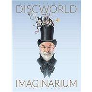 Terry Pratchett's Discworld Imaginarium - Kniha