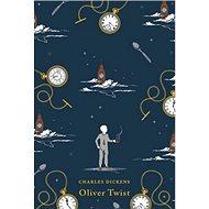 Oliver Twist. Deluxe Edition - Kniha