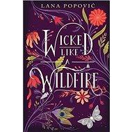 Wicked Like a Wildfire - Kniha