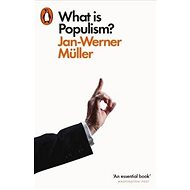 What Is Populism? - Kniha