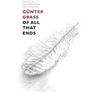 Of All That Ends - Kniha