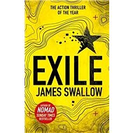 Nomad 02. Exile - Kniha