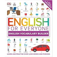 English for Everyone: English Vocabulary Builder - Kniha