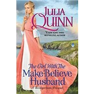 The Girl with the Make-Believe Husband - Kniha