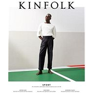 Kinfolk Volume 26: Winter 2017 - Kniha