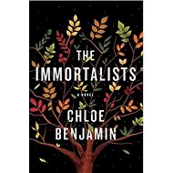 The Immortalists - Kniha