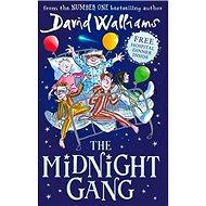 The Midnight Gang - Kniha