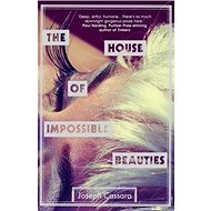 The House of Impossible Beauties - Kniha