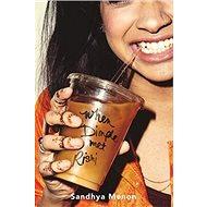 When Dimple Met Rishi - Kniha