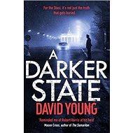 A Darker State - Kniha