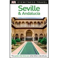 DK Eyewitness Travel Guide Seville and Andalucía - Kniha
