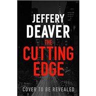 The Cutting Edge - Kniha