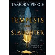 Tempests and Slaughter: The Numair Chronicles Book one - Kniha