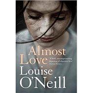 Almost Love - Kniha