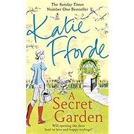 A Secret Garden - Kniha