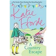 A Country Escape - Kniha