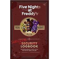 Five Nights at Freddy's: Survival Logbook - Kniha