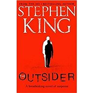 The Outsider - Kniha