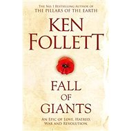 Fall of Giants - Kniha