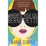 Where'd You Go, Bernadette. Film Tie-In