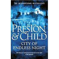 City of Endless Night - Kniha