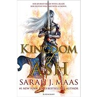 Throne of Glass: Kingdom of Ash: Kingdom of Ash - Kniha