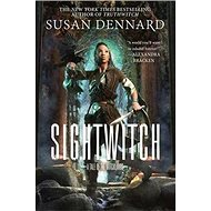 Sightwitch: A Tale of the Witchlands - Kniha