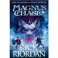 Magnus Chase 03 and the Ship of the Dead - Kniha