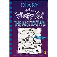 Diary of a Wimpy Kid Book 13 - Kniha
