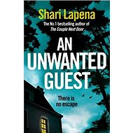 An Unwanted Guest - Kniha