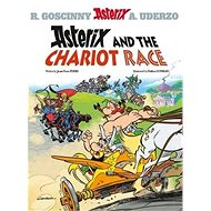 Asterix 37. Asterix and the Chariot Race - Kniha