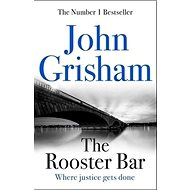 The Rooster Bar - Kniha