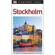 DK Eyewitness Travel Guide Stockholm - Kniha