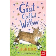 A Goat Called Willow - Kniha