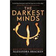 Passenger 02. The Darkest Minds - Kniha