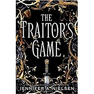 The Traitor's Game - Kniha