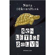 Sen letící želvy - Kniha
