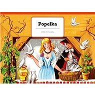 Popelka - Kniha