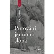 Putování jednoho slona - Kniha
