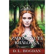 Zapomenutá královna - Kniha