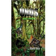 Únos: Hvězdní vandráci 2 - Kniha