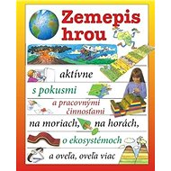 Zemepis hrou - Kniha